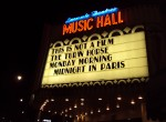 %22Monday Morning%22 movie review - MUSIC HALL1