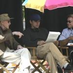 David Chantler, Nat Christian (Director), Ron Bisland - FOR HEAVEN'S SAKE