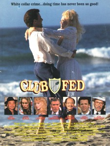 Club Fed - Poster