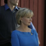 Florence Henderson in FOR HEAVEN'S SAKE - Directed by Nat Christian
