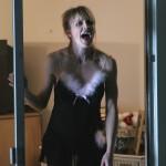 Kim Oja in sexy dual role