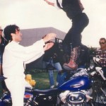 Nat Christian - Directing Stunts - Club Fed