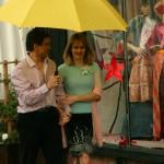 Nat Christian and Kim Oja - Rain 1
